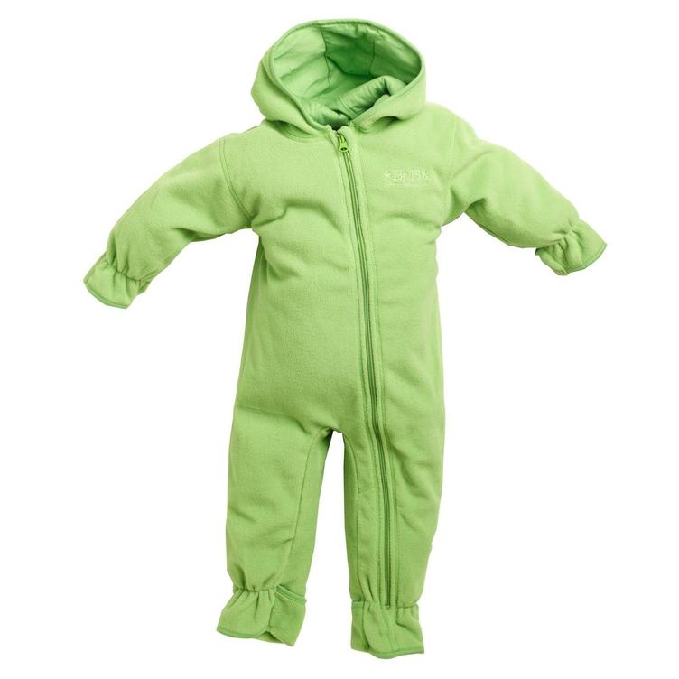 Antarctic Baby fleece Gr. 68