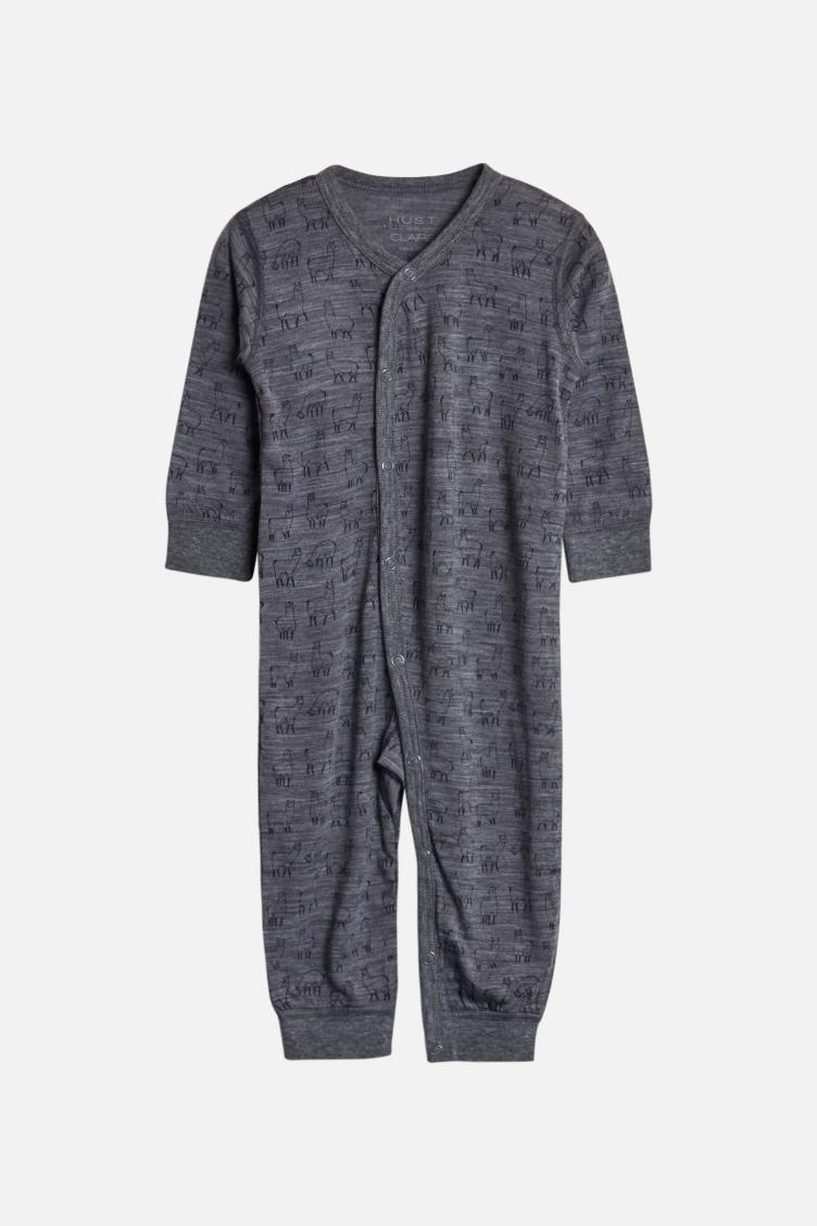 Lama Nightwear