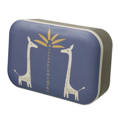 Lunch Box Giraffe